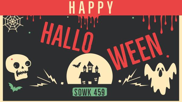 SOWK 459 Class Header