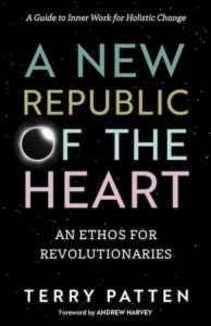 A New Republic of the Heart Book Cover